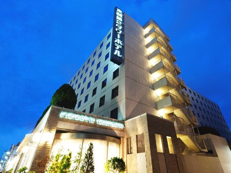Kyoto Dai-ni Tower Hotel