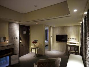 inhouse Hotel Taipei - Suite Room