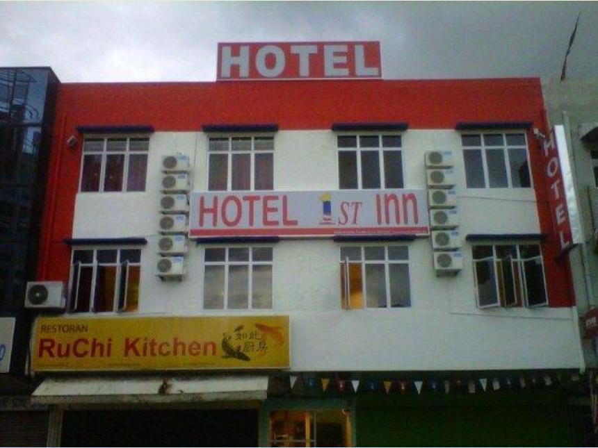 1st Inn Hotel Subang Jaya (SJ 15) Kuala Lumpur