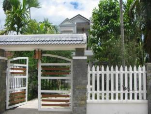 Cam Chau Homestay Hoi An - Exterior