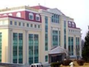 Qingdao Garden Hotel VIP House