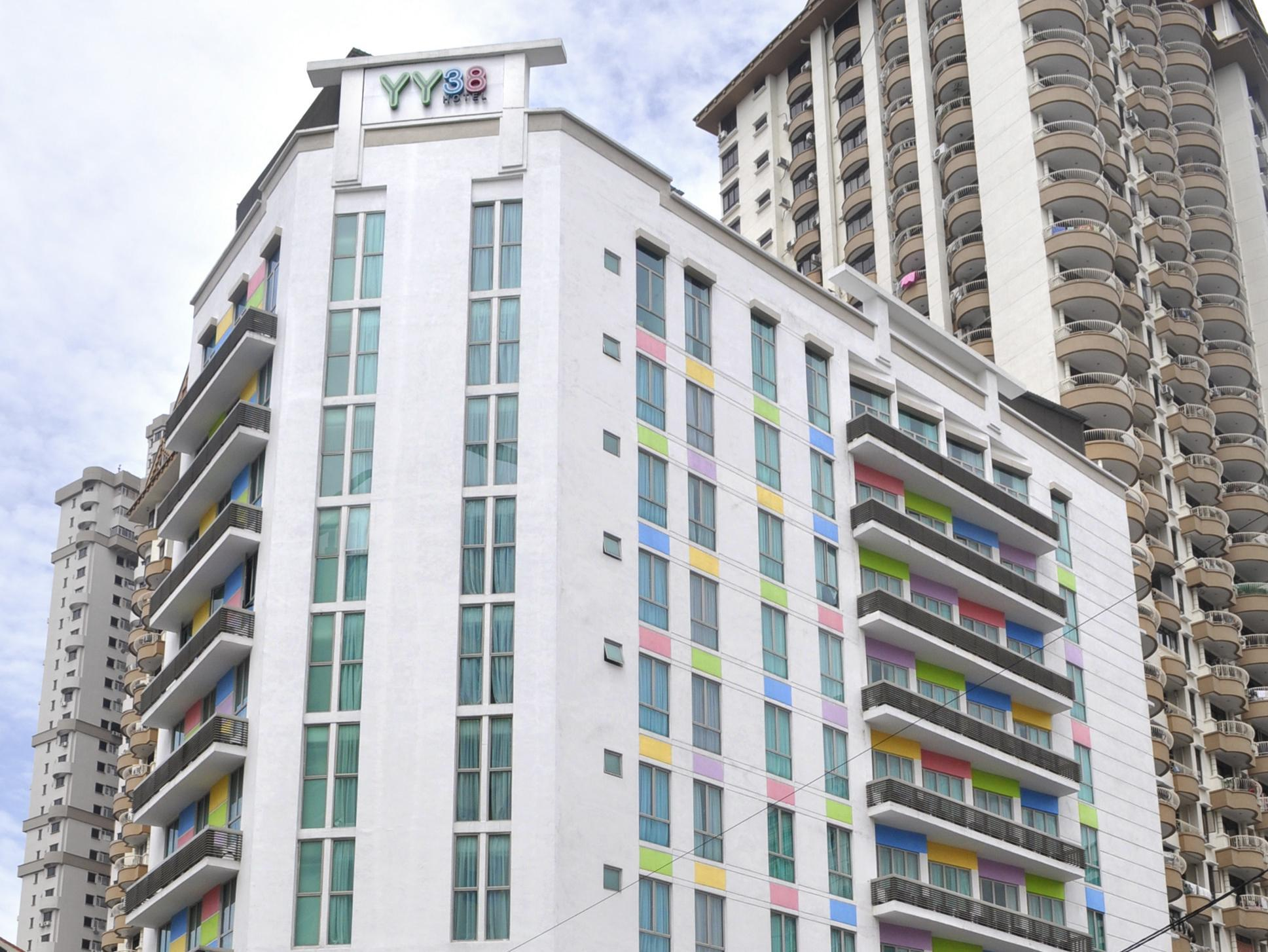 YY38 Loft - Hotels and Accommodation in Malaysia, Asia