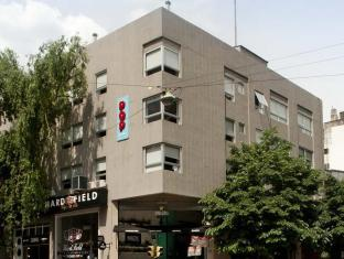 Pop Hotel Buenos Aires - Exterior