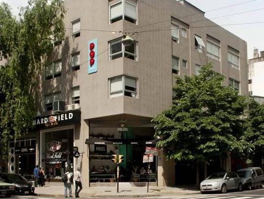 Pop Hotel - Hotels and Accommodation in Argentina, South America