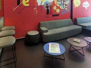 Pop Hotel Buenos Aires - Lobby