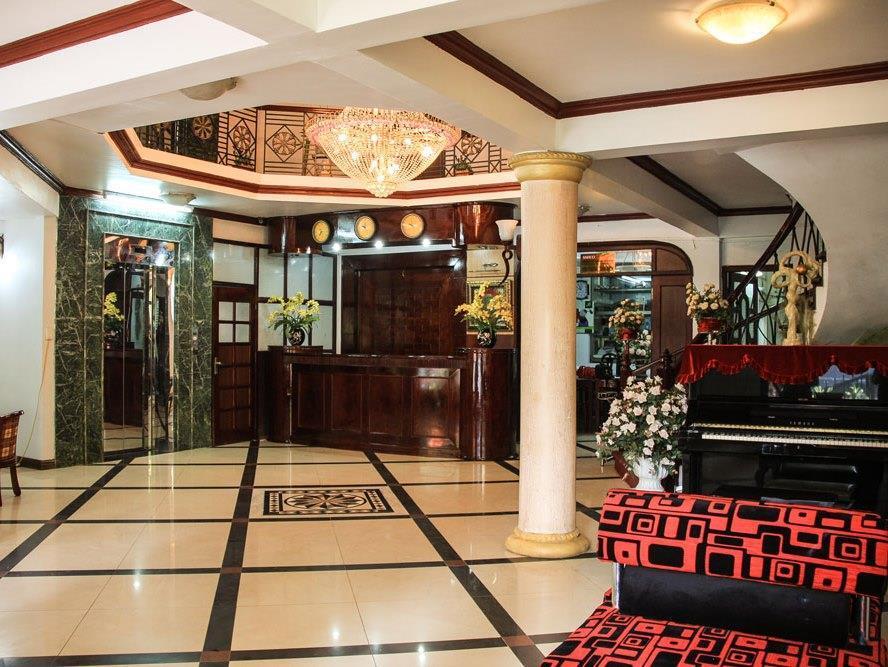 Simco Hotel - Hotell och Boende i Vietnam , Hanoi