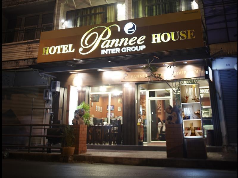 Hotell Pannee House i , Bangkok. Klicka för att läsa mer och skicka bokningsförfrågan
