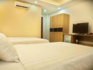 Ono Saigon Hotel Ho Chi Minh City - Deluxe Twin