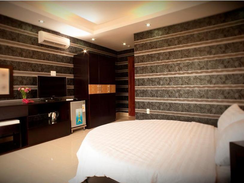 Ono Saigon Hotel - Hotell och Boende i Vietnam , Ho Chi Minh City