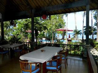 Bali Bhuana Beach Cottages באלי