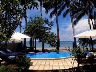 Bali Bhuana Beach Cottages Μπαλί - Πισίνα