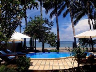 Bali Bhuana Beach Cottages Bali - Piscine