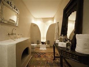 Dar Fakir Hotel Marrakech - Suite Bathroom