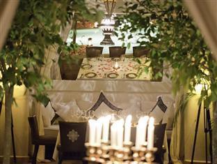Dar Fakir Hotel Marrakech - Dining area