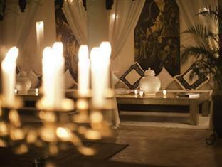 Dar Fakir Hotel Marrakech - Lounge