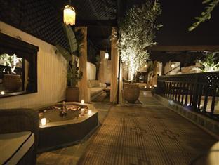 Dar Fakir Hotel Marrakech - Terrace