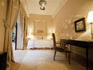 Dar Fakir Hotel Marrakech - Suite Room