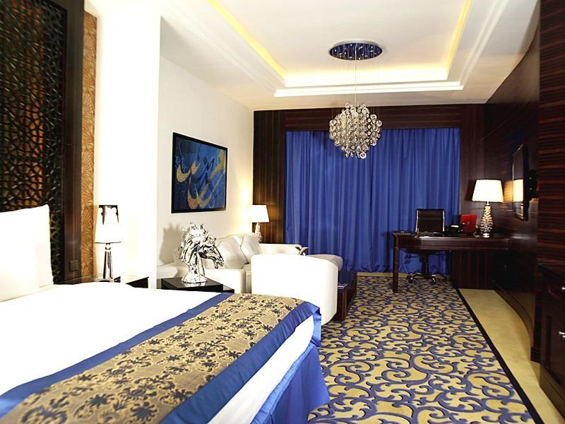 Hani Royal Hotel - Hotels and Accommodation in Bahrain, Middle East