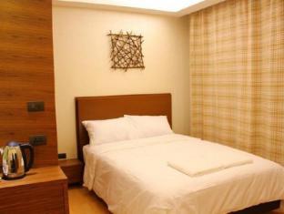 Marvin Suites Bangkok - Guest Room