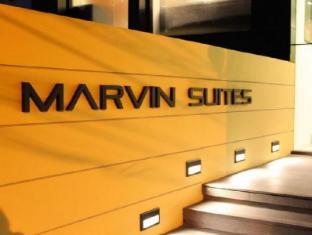 Marvin Suites Bangkok - Entrance