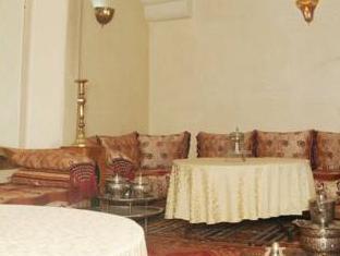 Riad Jnane Agdal Marrakech - Restaurant