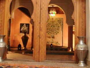 Riad Jnane Agdal Marrakech - Exterior