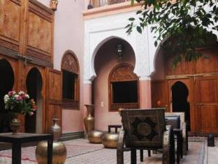 Riad Jnane Agdal Marrakech - Interior