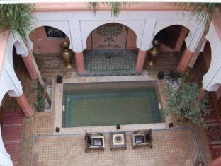 Riad Jnane Agdal Marrakech - Lobby