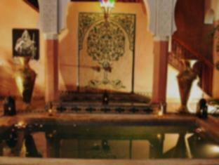 Riad Jnane Agdal Marrakech - Patio