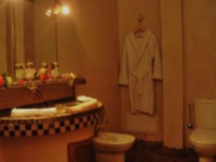 Riad Jnane Agdal Marrakech - Bathroom