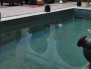 Riad Jnane Agdal Marrakech - Swimming Pool