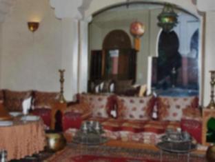 Riad Jnane Agdal Marrakech - Lounge