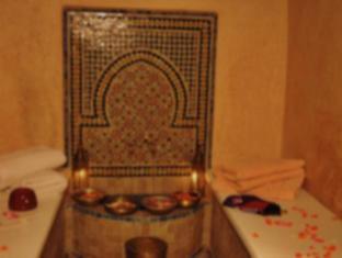 Riad Jnane Agdal Marrakech - Spa