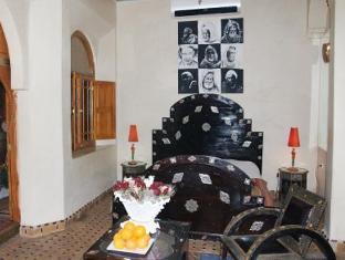Riad Jnane Agdal Marrakech - Suite Room