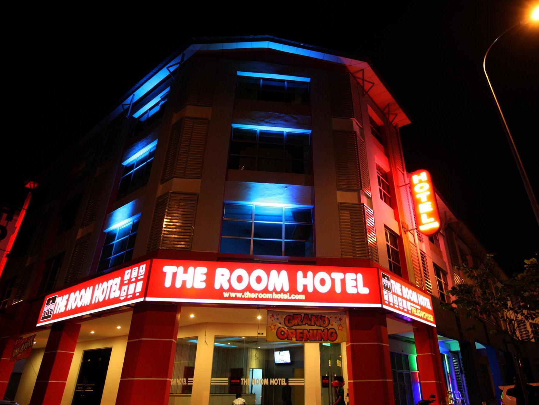 The Room Hotel - Hotels and Accommodation in Malaysia, Asia