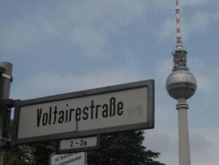 Voltaire Apartments Berlino - Esterno dell'Hotel