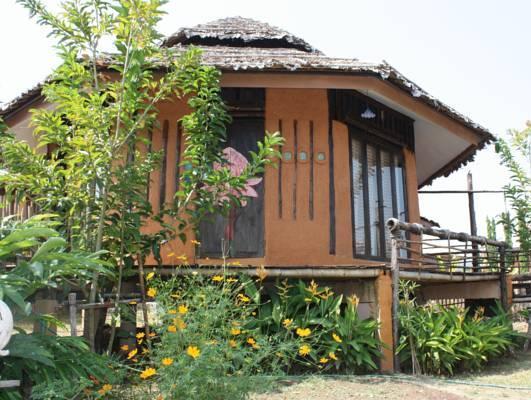 Hotell Butterfly Homes @ Pai i , Pai. Klicka för att läsa mer och skicka bokningsförfrågan