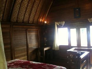 Baruna Cottages Bali - Guest Room