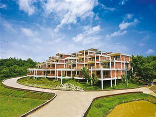 Nazimgarh Resorts Sylhet - 호텔 외부구조