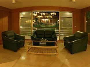 Nazimgarh Resorts Sylhet - 이그제큐티브 라운지