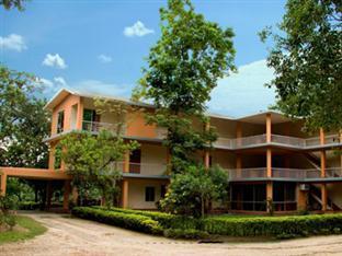 Nazimgarh Resorts Sylhet - 빌라