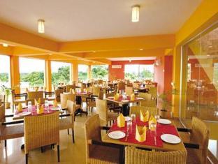 Nazimgarh Resorts Sylhet - 식당