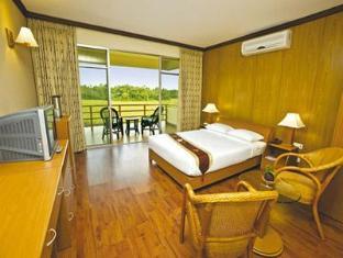 Nazimgarh Resorts Sylhet - 게스트 룸