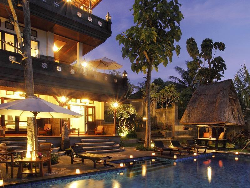 Pondok Pundi Village Inn