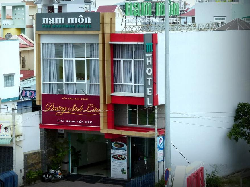 Nam Mon Hotel - Hotels and Accommodation in Vietnam, Asia
