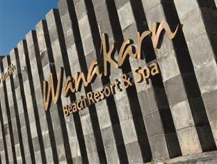 Wanakarn Beach Resort and Spa Phang Nga - Hotelli välisilme