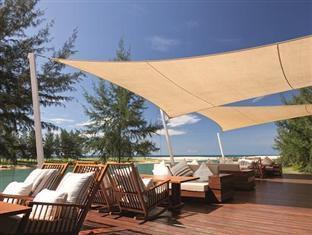 Wanakarn Beach Resort and Spa Phang Nga - Lõõgastumisvõimalused