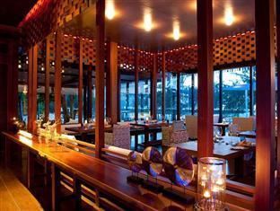 Wanakarn Beach Resort and Spa Phang Nga - Restoran