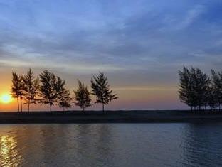 Wanakarn Beach Resort and Spa Phang Nga - Rand