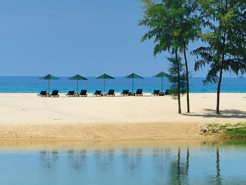 Wanakarn Beach Resort & Spa - Phang Nga